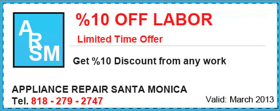appliance-repair-santa-monica-coupon-2