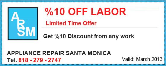 appliance-repair-santa-monica-coupon-2