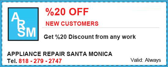 appliance-repair-santa-monica-coupon